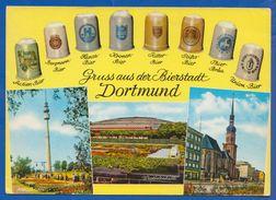 Deutschland; Dortmund; Bier; Bierstadt; Bierkrug; Bild2 - Dortmund