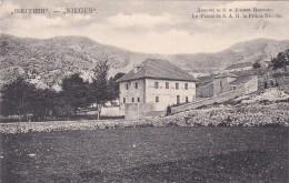 Niegus - Le Palais De S.A.R. Le Prince Nicolas (4) - Montenegro