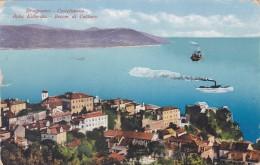 Ercegnovi - Castelnuovo - Boka Kotorska - Bocche Di Cattaro (11553) - Montenegro