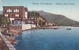 Zelenika, Hotel Pension (313) * 20. V. 1914 - Montenegro