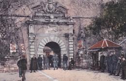 Das Haupttor Von Cattaro * 1913 - Montenegro