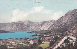 Cattaro (3422) * 13. 6. 1906 - Montenegro