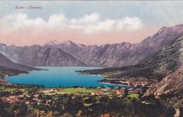 Kotor - Cattaro (8425) - Montenegro