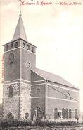 Environs De Hamoir - Eglise De Xhoris (Edit. Brisbois-Lhoest) - Ferrieres