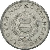Hongrie, Forint, 1965, Budapest, TTB, Aluminium, KM:555 - Hongrie