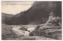 01 - BELLEGARDE - Gouffre De La Perte Du Rhône - Bellegarde-sur-Valserine