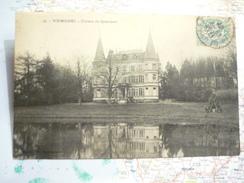 Wirwignes / Château De Quenneval - Sonstige Gemeinden
