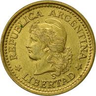Argentine, 50 Centavos, 1974, TTB+, Aluminum-Bronze, KM:68 - Argentine
