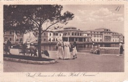 Insel Brioni I. D. Adria - Hotel Carmen (13/33212) - Kroatien