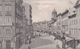 Fiume - Corso E Torre Cevica (4751) - Croatie