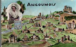 ANGOUMOIS - Francia