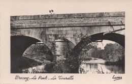 BRECEY - Le Pont - La Tourelle - - Altri Comuni