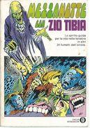 VAR002 -MEZZANOTTE CON ZIO TIBIA - OSCAR MONDADORI 401 - MAGGIO 1972 - Libri, Riviste, Fumetti