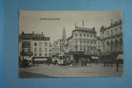 Anvers Place De Meir (tram) - Antwerpen