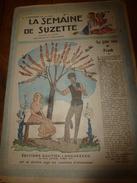 1947 LSDS :Plaisirs Et Chants Des Petites Filles De Russie ;La Jolie Voix De Frank Ou Bien La Vie De Sa Soeur Ketty ;etc - La Semaine De Suzette