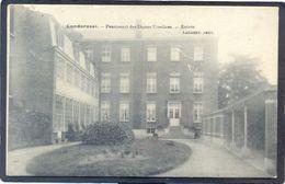 LONDERZEEL. - Pensionnat Des Dames Ursulines - Entrée - Londerzeel