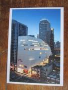 SFMOMA Building Designed By Snohetta. Photo Henrik Kam (2016) - San Francisco