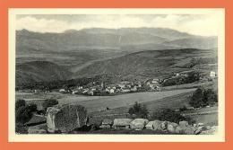 A693 / 419  66 - Env Font Romeu Vue Générale Vers ODEILLO - Autres Communes