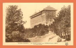 A693 / 441 66 - FONT ROMEU Par ODEILLO Le Grand Hotel - Autres Communes