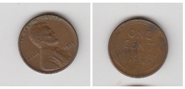 USA -- 1 CENT 1955 - Federal Issues