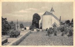 Kwaremont  De Kerk L'eglise   Kluisbergen     I 1618 - Kluisbergen