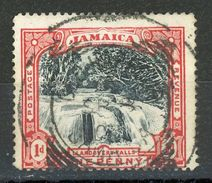 JAMAIQUE (GB) - DIVERS    N° Yvert 32 Obli. - Giamaica (...-1961)