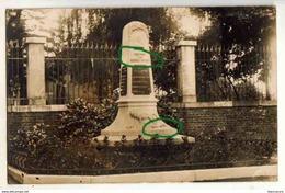 Froidthier ( Thimister Clermont ) Monument Aux Morts Des Soldats Tombés Au Front /  Guerre 14/18 - Thimister-Clermont