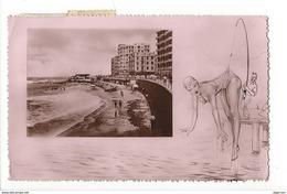 16004 - Alexandria Sporting Beach Pêche Femme - Alexandrie