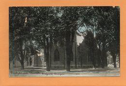 Eugene OR 1905 Postcard - Eugene