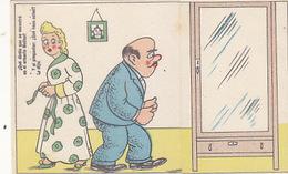 Espero El Tranvial - Klappkarte         (171109 - Humour