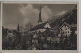 Flühli Im Entlebuch - Kirche - LU Lucerne