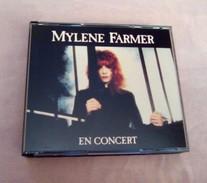 MYLENE FARMER En Concert - Altri - Francese