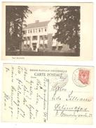 FINLAND - SUOMI - KAUNIAINEN - Bad Grankulla - Posted In Finland 1911 - - Finlande