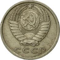 Russie, 15 Kopeks, 1981, Saint-Petersburg, TTB, Copper-Nickel-Zinc, KM:131 - Russia