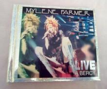 MYLENE FARMER Live à Bercy - Altri - Francese