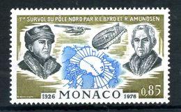 1976 MONACO SERIE COMPLETA MNH ** - Monaco