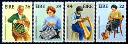 1983 IRLANDA SERIE COMPLETA MNH ** - 1949-... Repubblica D'Irlanda