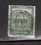 ALLEMAGNE ° 1931 YT N° 435 - Gebraucht