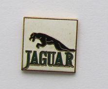 1 Pin's AUTOMOBILE - JAGUAR LOGO(1) - Jaguar