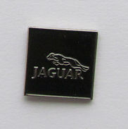 1 Pin's AUTOMOBILE - JAGUAR LOGO(2) - Jaguar