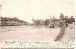 Turnhout  Nouveau Bassin 1902 - Turnhout