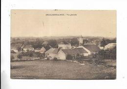 70 - RECOLOGNE-les-RIOZ - Vue Générale - Autres Communes