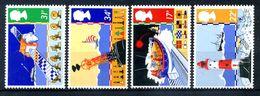 1985 GRAN BRETAGNA SERIE COMPLETA MNH ** - 1952-.... (Elisabetta II)