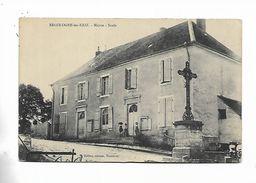 70 - RECOLOGNE-les-RIOZ - Mairie - Ecole - Autres Communes