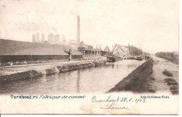 Turnhout Cement Fabriek 1903 - Turnhout