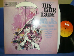 BO Du Film My Fair Lady 33t Vinyle - Soundtracks, Film Music