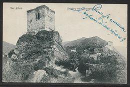 L'Allemagne Carte Postale, POSTCARD OF GERMANY, STERNBERG MIT LIEBENSTEIN - Lahnstein