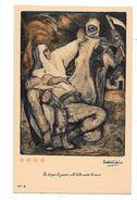 CROIX ROUGE De BELGIQUE - Par Fernand ALLARD L'OLIVIER - En Temps De Guerre, Elle Lutte Contre La Mort -TBE  -N° 6 - Croix-Rouge