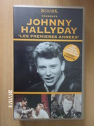 VHS Johnny Hallyday Les Premières Années - Concert & Music