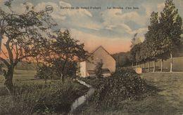 Saint Hubert Le Moulin D'en Bas - Saint-Hubert